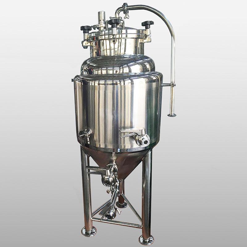 System Components - Beer Fermentors