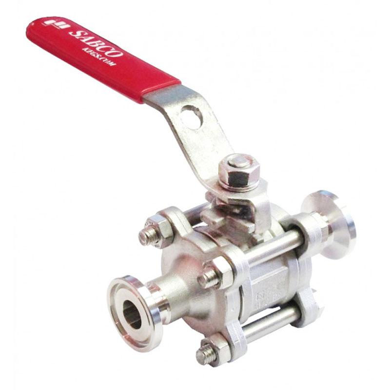 Parts & Accessories - Valves (Gas & Liquid)