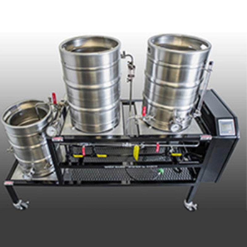 Parts & Accessories - Brew Magic Parts