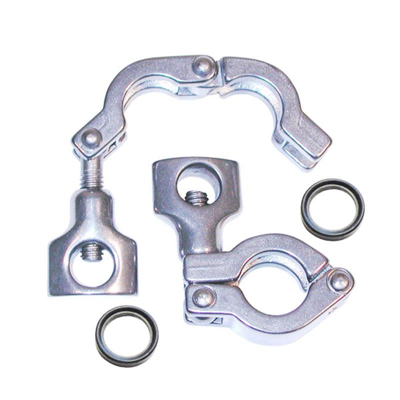 Parts & Accessories - Wort Plumbing & Hosing