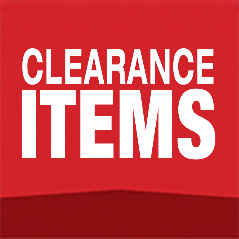 Clearance Components